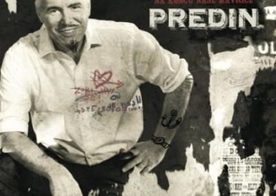 Zoran Predin – Na koncu naše mavrice