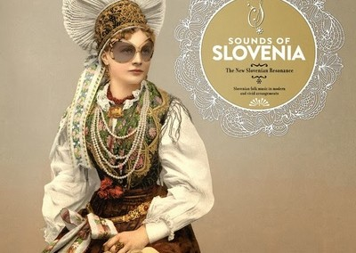 Sounds of Slovenia – The New Slovenian Resonance (LP)