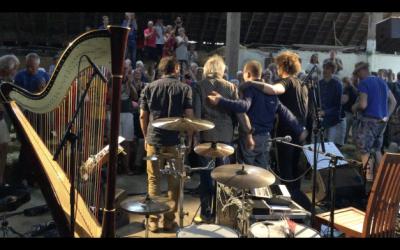 Goran Krmac Kvartet navdušil na Nizozemskem!