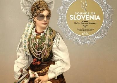 Sounds of Slovenia – The New Slovenian Resonance (LP)