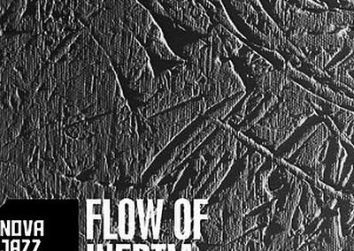 Nova Jazz Quintet – Flow of Inertia